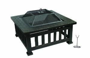 Deckmate Lakeside Outdoor Firebowl  Model  30440 photo