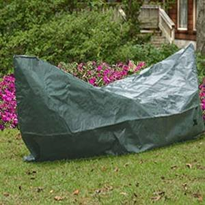 Designed For Outdoors Double Log Rack Tarp photo