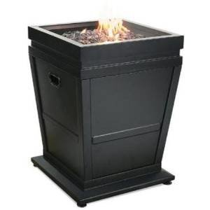 Endless Summer GAD15021M LP Gas Outdoor Fire Column photo