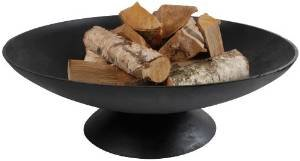 Esschert Design FF90 Fire Bowl, X-Large photo
