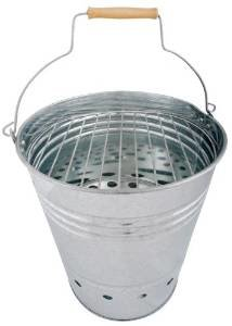 Esschert Design Fire Bucket photo