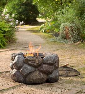 P&D Metal Works Zodiac Fire Pit Ring - Fire Pit Ideas