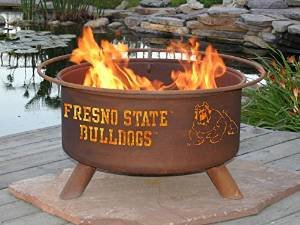 Fresno State Fire Pit photo