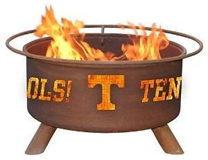 Patina Products F230, 30 Inch  University of Tennessee-Knoxville Fire Pit photo