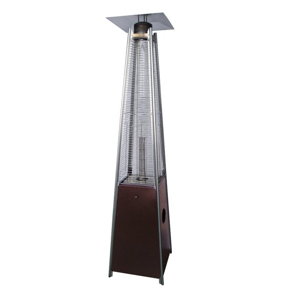 AZ Patio Heaters HLDSO-WGTHG Quartz Glass Tube Patio Heater photo