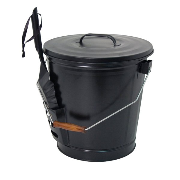 Panacea 15343 Ash Bucket with Shovel photo