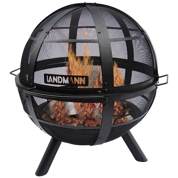 Landmann USA 28925 Ball of Fire Outdoor Fireplace photo