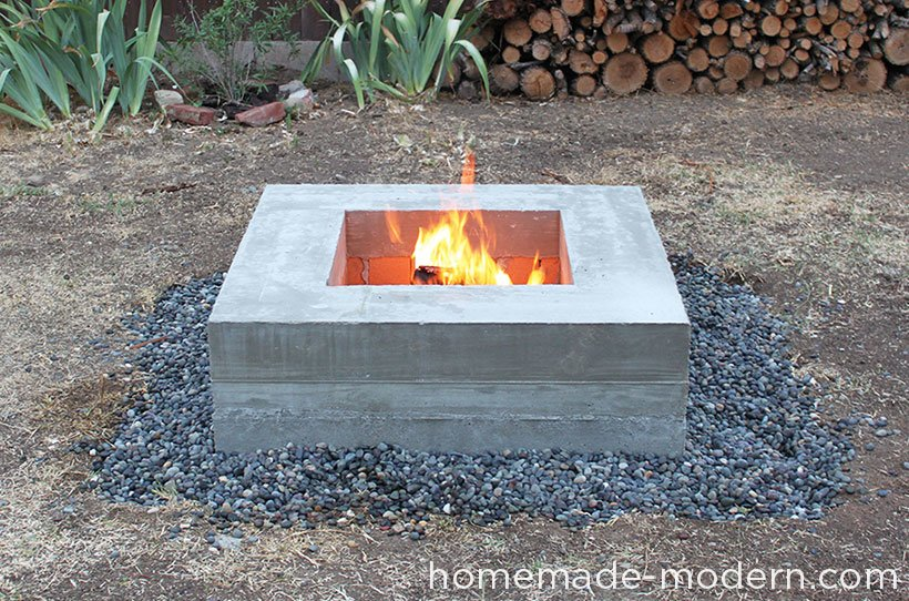 Best Diy Fire Pit Projects Fire Pit Ideas